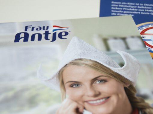 Frau Antje
